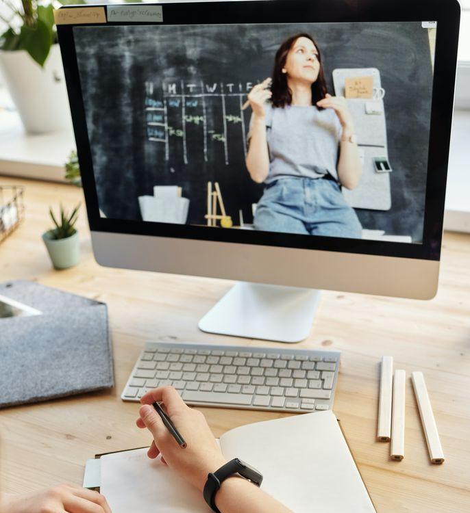 Como conseguir tu academia online